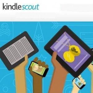 Kindle Scout – nowa oferta dla pisarzy