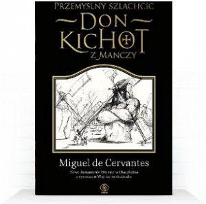 Don Kichot, czyli wszystko