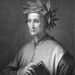 Pył z grobu Dantego, czyli gotowy pomysł na powieść