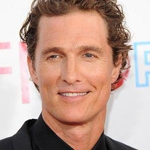 """Matthew McConaughey zagra w nowej ekranizacji """"Bastionu"""" Stephena Kinga?"""