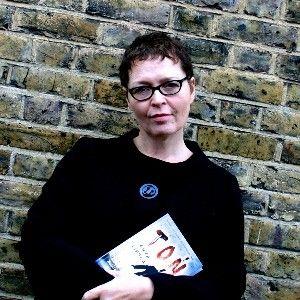 Nigdy nie sądziłam, że Polacy będą bohaterami mojej książki - wywiad z  Anyą Lipską