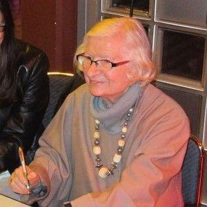 PD James, uwielbiana autorka kryminałów, zmarła w wieku 94 lat