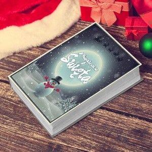 Książki, które wprowadzą w świąteczny nastrój