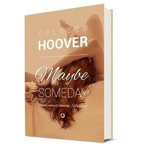 Colleen Hoover. O Kopciuszku, który został Królową New Adult