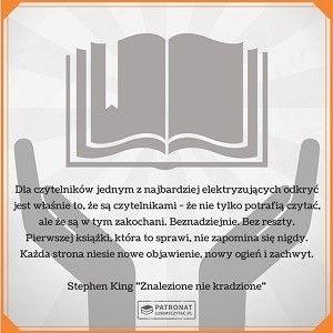 Pierwsze książki