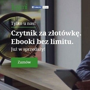 Kolejna rewolucja w e-czytaniu