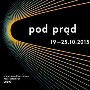 Festiwal Conrada – znamy tegoroczny program