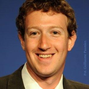 Książki, które poleca Mark Zuckerberg