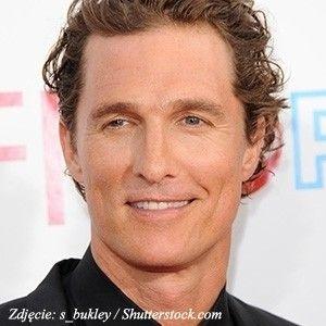 """Matthew McConaughey zagra w """"Mrocznej Wieży""""?"""