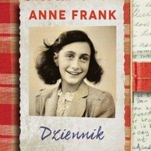 Dziennik (nie tylko) Anne Frank