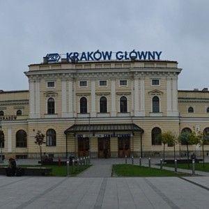 Świąteczny Kiermasz Książek w Krakowie