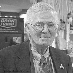 David G. Hartwell nie żyje