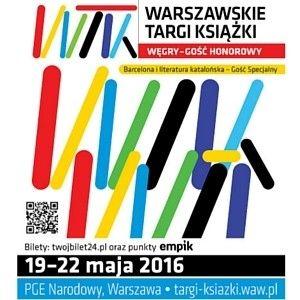Zbliża się 7. edycja Warszawskich Targów Książki