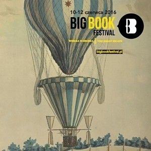 Znamy program Big Book Festival