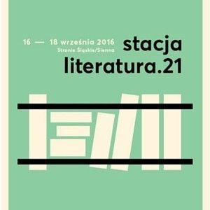 Port Literacki zmienił nazwę na Stacja Literatura 21