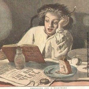 Sensacyjne wiktoriańskie powieści