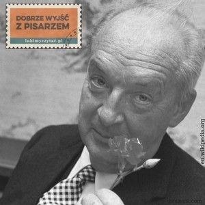 Dobrze wyjść z pisarzem: Vladimir Nabokov
