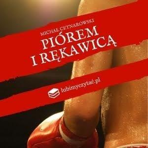 Lewym prostym: boks i literatura