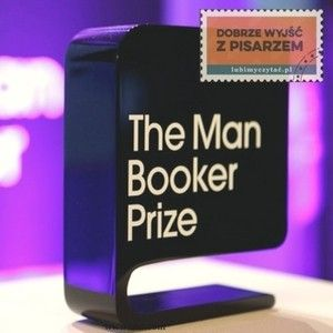 Dobrze wyjść z pisarzem: Nagroda Bookera