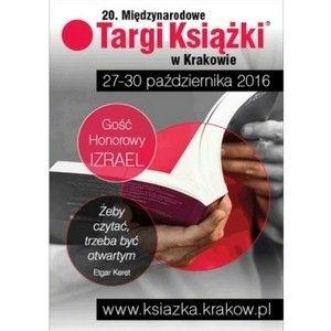 Po Targach Książki w Krakowie