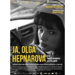 Ja, Olga Hepnarová – ekranizacja