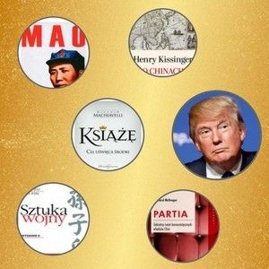 Co czyta Donald Trump