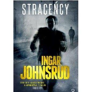 Nowa powieść Ingara Johnsruda