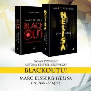 """Najnowsza powieść autora bestsellerowego """"Blackoutu"""