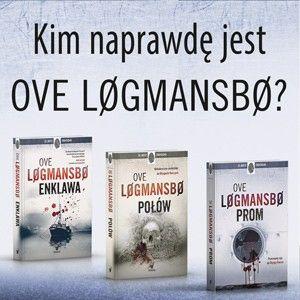 Wiemy kim jest Ove Løgmansbø!