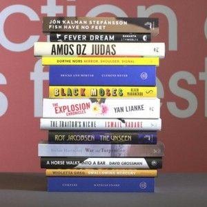 Man Booker International Prize 2017 – nominacje