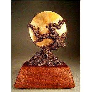 World Fantasy Award z nową statuetką