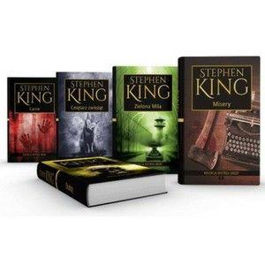 Stephen King – kolekcja mistrza grozy