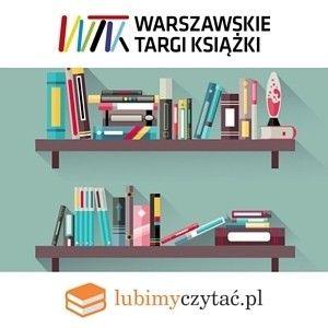 Spotkania autorskie na Warszawskich Targach Książki