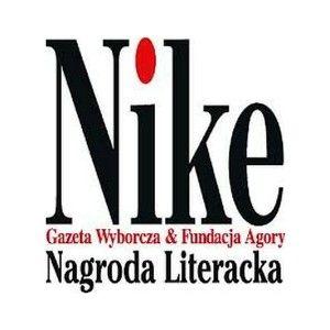 Nominacje do Literackiej Nagrody Nike 2017