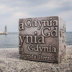Nominacje do 12. Nagrody Literackiej GDYNIA