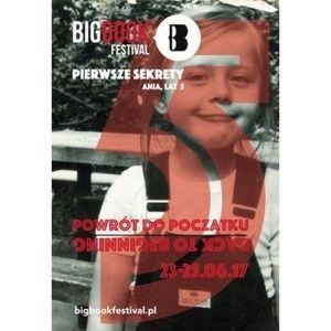 Za miesiąc rusza piąty Big Book Festival