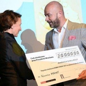 Przyznano nagrody Dobre Strony 2017
