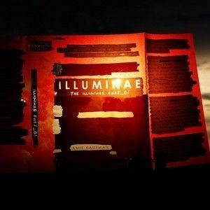 """Wydaj z nami książkę """"Illuminae""""!"""