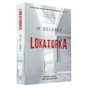 """""""Lokatorka"""" już w księgarniach"""
