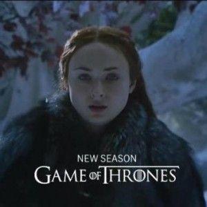 """Obejrzyjcie zwiastun siódmego sezonu """"Gry o tron"""""""