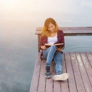 7 powodów, dla których warto czytać książki