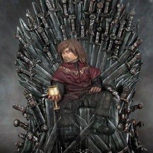 Tort w hołdzie Tyrionowi Lannisterowi