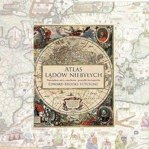 Kartografowie nadal celowo kłamią! - wywiad z Edwardem Brooke-Hitchingiem