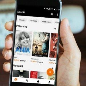 Publio.pl w mobilnej aplikacji dla klientów Orange