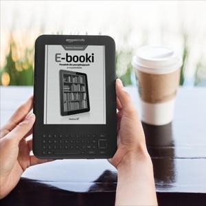 Dlaczego warto kupować i czytać ebooki