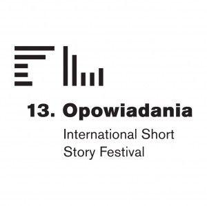 Zapraszamy na 13. Międzynarodowy Festiwal Opowiadania