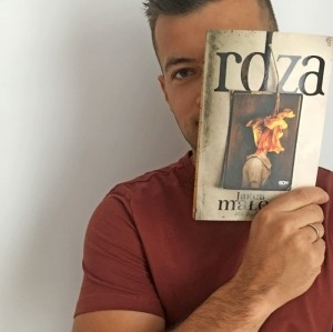 Gatunek nie ma dla mnie znaczenia – wywiad z Jakubem Małeckim