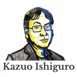 Literacki Nobel dla Kazuo Ishiguro!