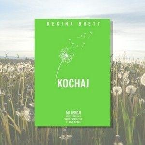 Nowa książka Reginy Brett wkrótce w Polsce!