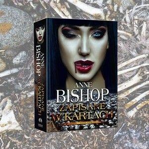 Przedpremierowy fragment najnowszej książki Anne Bishop